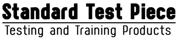 Standard Test Piece